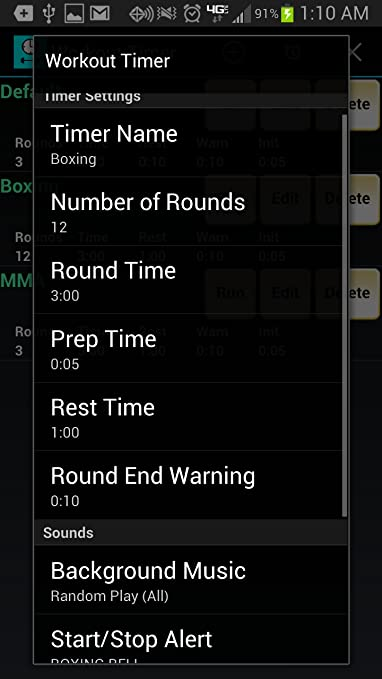 amazon com workout timer (free) appstore for androidTimer Circuit Training Windows Phone Appsgames Store United #3