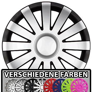 Pink Farbe /& Gr/ö/ße w/ählbar! Eight Tec Handelsagentur 16 Zoll Radkappen AGAT universal passend f/ür Fast alle Fahrzeugtypen