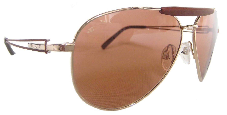 6cbee7873a Amazon.com  Serengeti 7256 Torini Drivers Photochromic Mens   Womens  Sunglasses   Case (Rx-Able)  Shoes