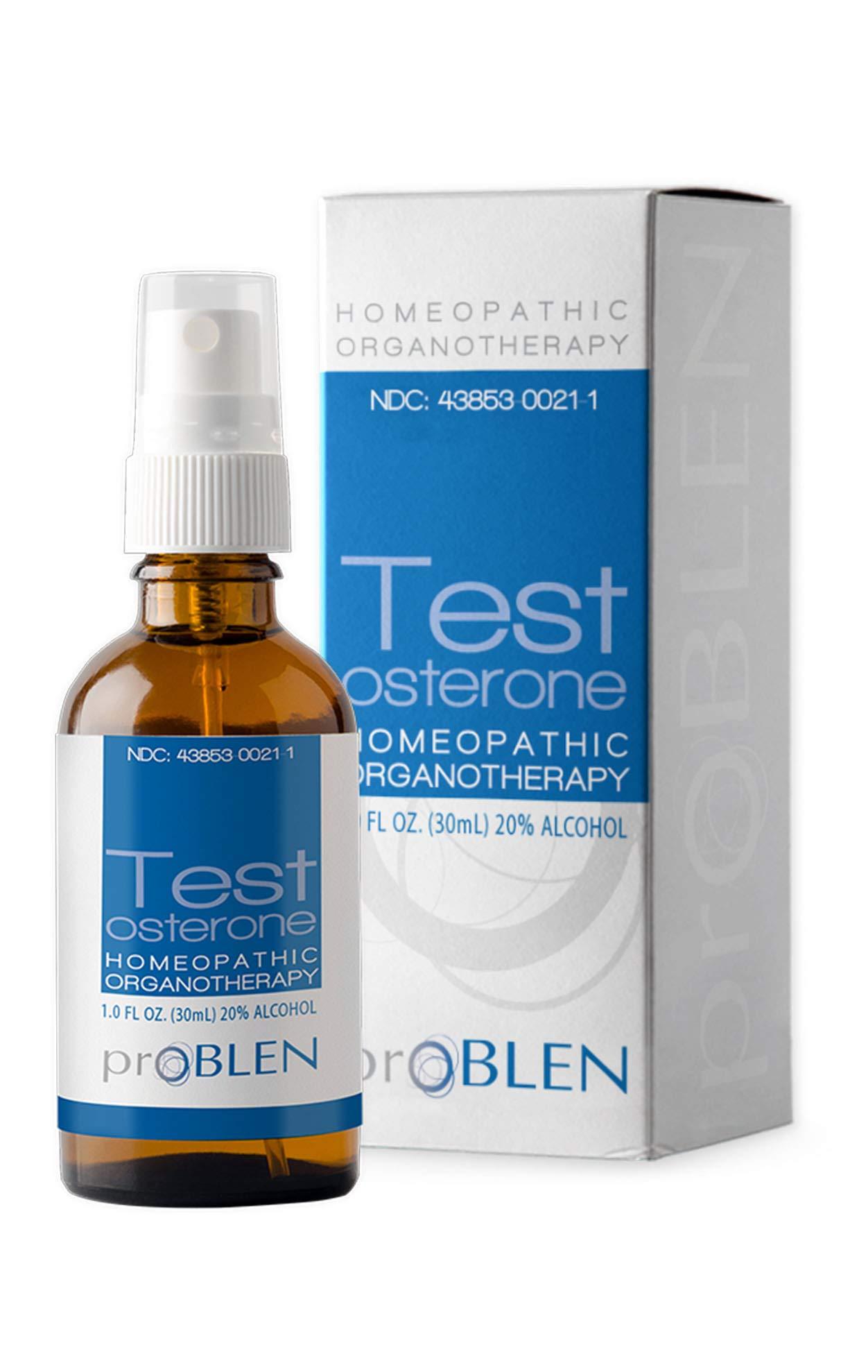 proBLEN Testosterone Booster