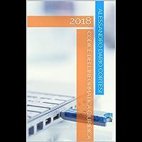 Codice dell'Informatica Giuridica: 2018