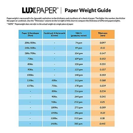 Amazon 8 12 X 11 Paper Gold Metallic 50 Qty Perfect