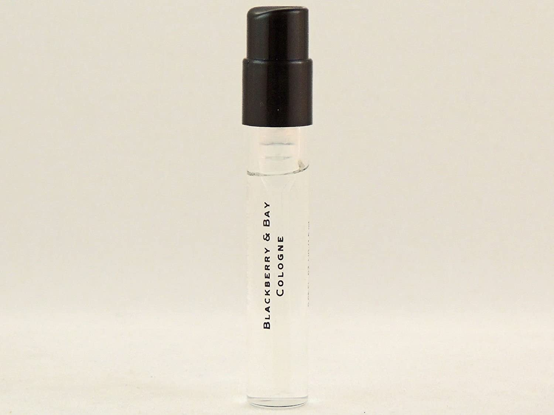 JO MALONE BLACKBERRY & BAY COLOGNE 1.5ml .05fl oz x 1 PERFUME SPRAY