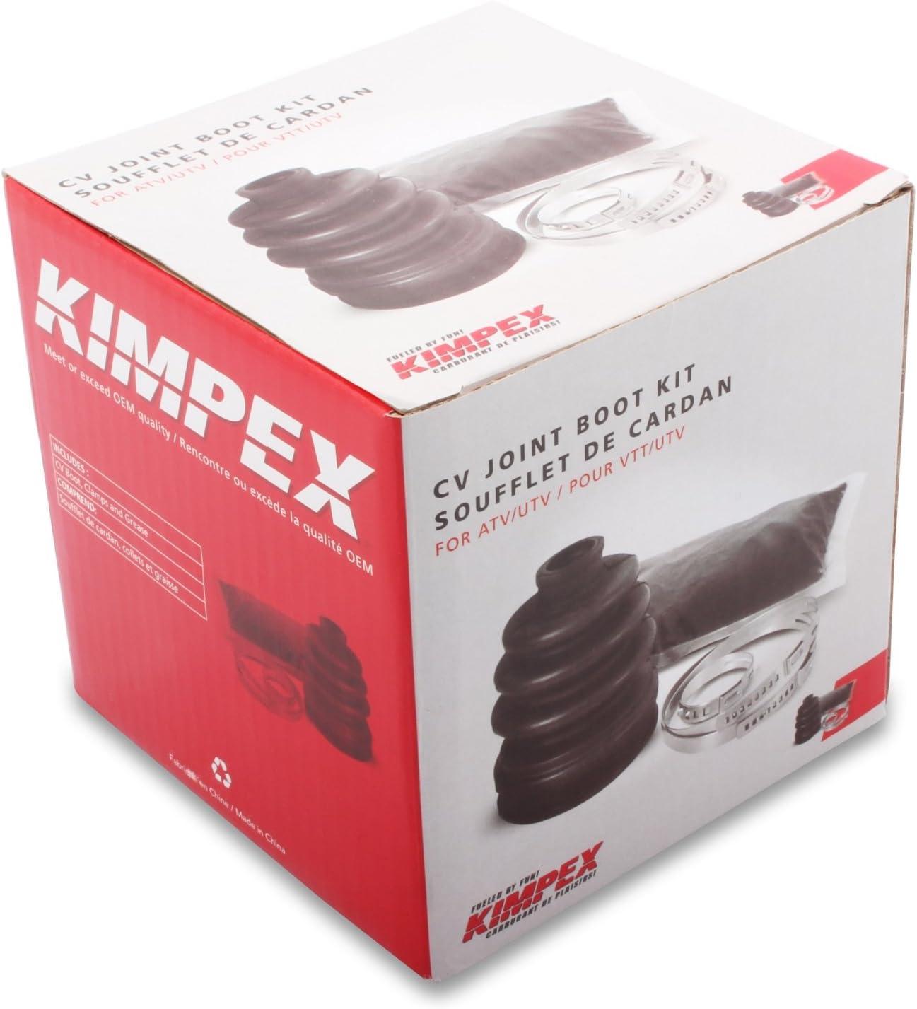 KIMPEX CV Boot Kit