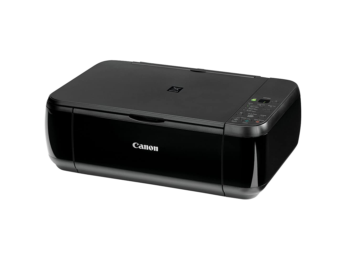 Amazonin Buy Canon PIXMA MP280 Inkjet Photo All In One 4498B002 Online At Low Prices India