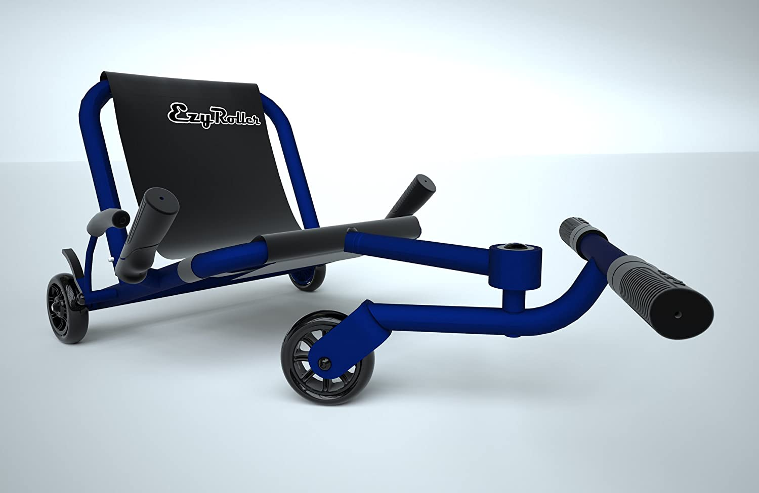 Ezyroller Ultimate Riding Machine - Special Limited Edition