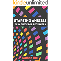 Starting Ansible: Easy guide for beginners