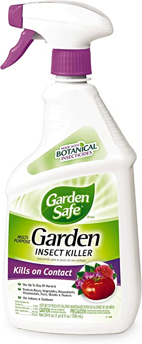 Top 10 Garden Safe Multipurpose