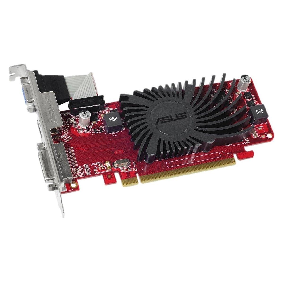 Amazon.com: Asus R5230-SL-1GD3-L Graphics card - Radeon R5 ...