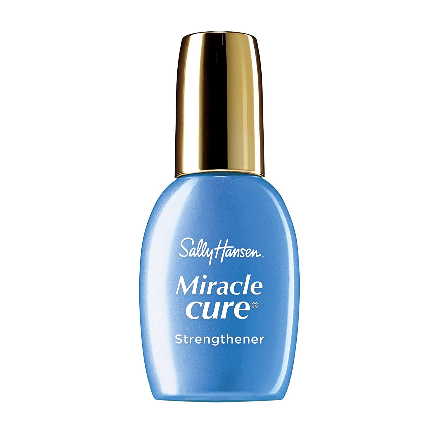 Sally Hansen - Miracle Cure for Severe Problem Nails Coty 30003428000