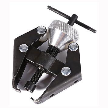 Brazo extractor para limpiaparabrisas o terminales de batería: Amazon.es: Coche y moto