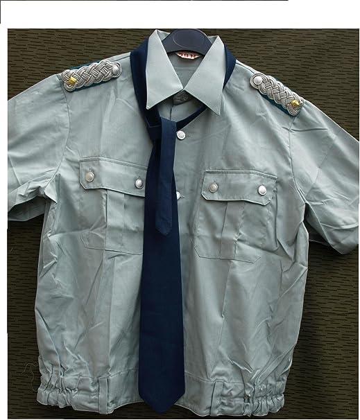 Unbekannt Camisa de aviador con efecto de arma aérea ...