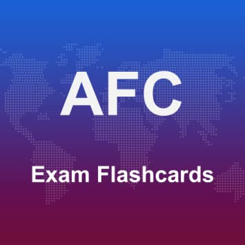 Amazon.com: AFC Accredited Financial Counselor Flashcards 2017 ...