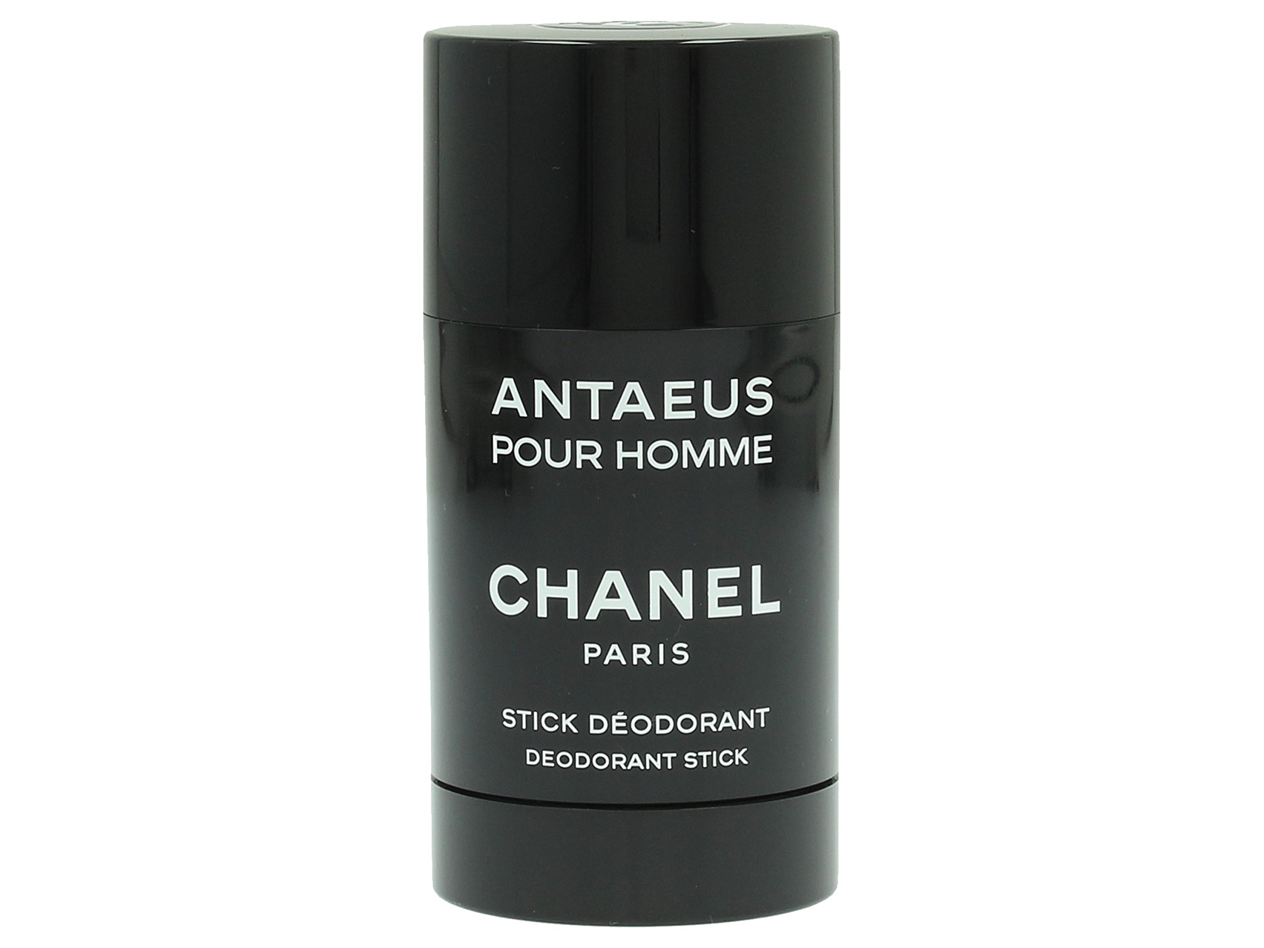 Chanel Antaeus Pour Homme Deodorant Roll-On