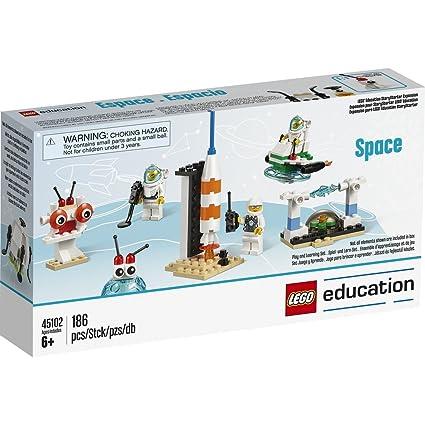 Amazon.com: LEGO Educatiion StoryStarter Space Expansion Set 45102 ...