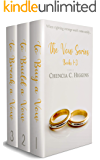 The Vow Series: Books 1-3