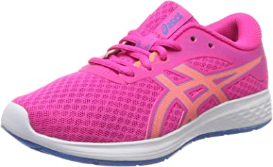 ASICS Patriot 11 GS, Zapatillas de Running Unisex niños: Amazon.es: Zapatos y complementos