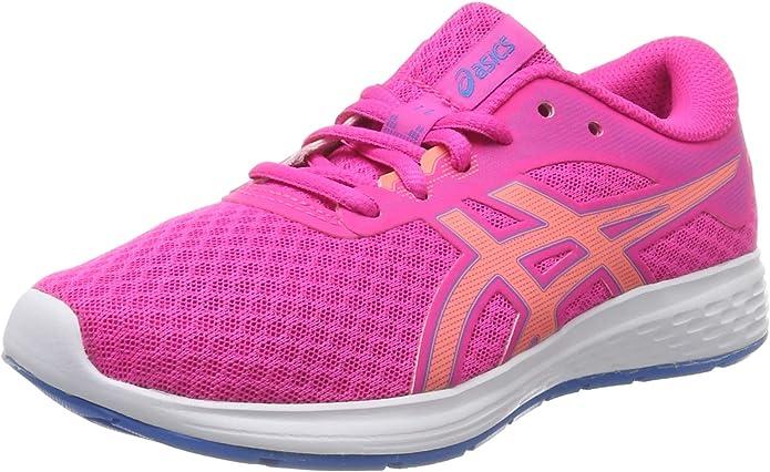 ASICS Patriot 11 GS, Zapatillas de Running Unisex niños: Amazon.es: Zapatos y complementos