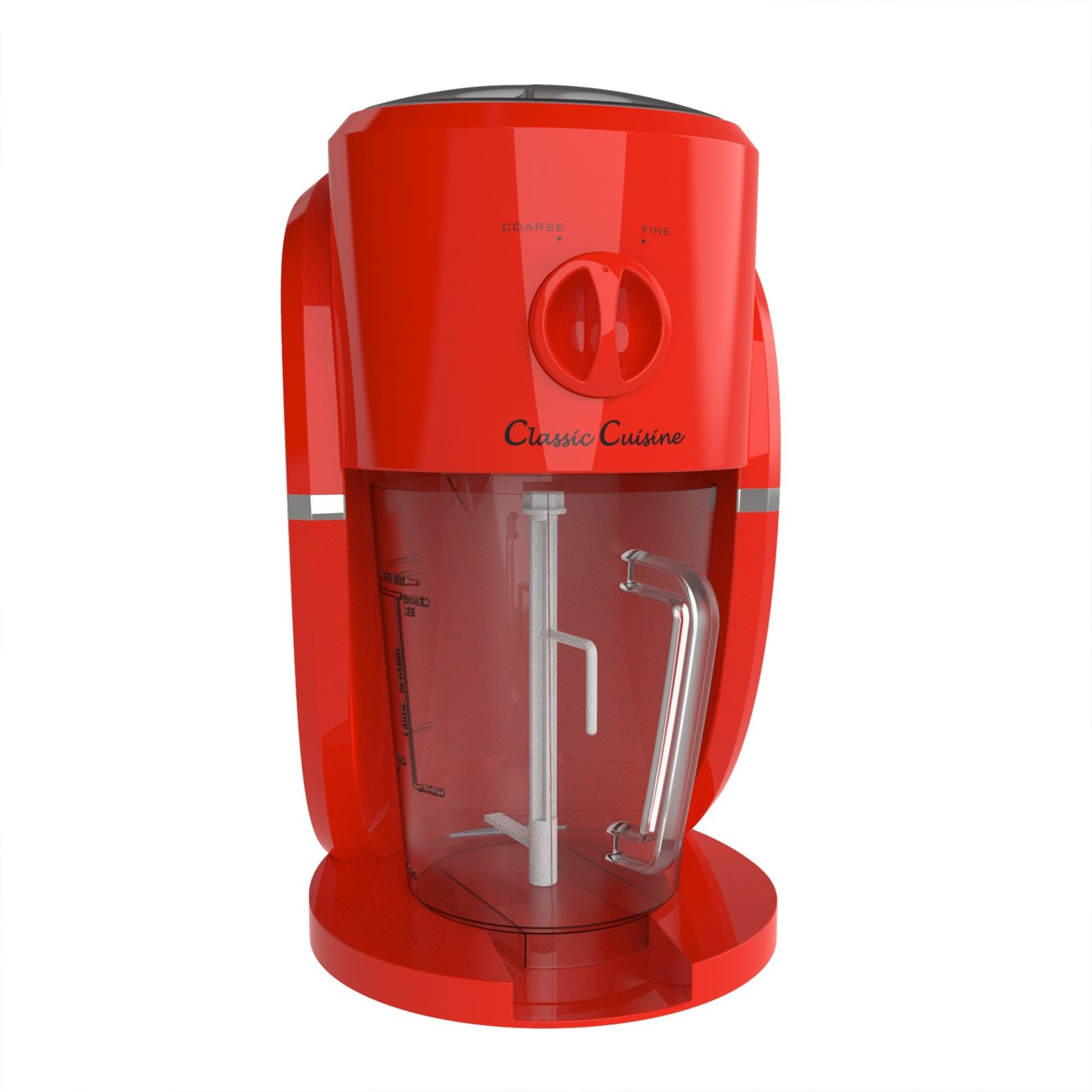 Frozen Drink Maker, Mixer and Ice Crusher Machine for Margaritas, Pina Coladas, Daiquiris, Shaved Ice Treats or Slushy Desserts by Classic Cuisine by Classic Cuisine (Image #5)