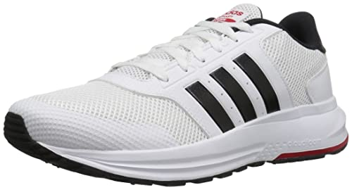 differently pretty cheap best sell adidas NEO Men's Cloudfoam Saturn Running Shoe