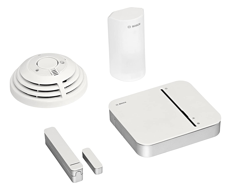 Bosch Smart Home - Controlador, Set de 4 Piezas, Versión para Alemania y Austria: Amazon.es: Bricolaje y herramientas