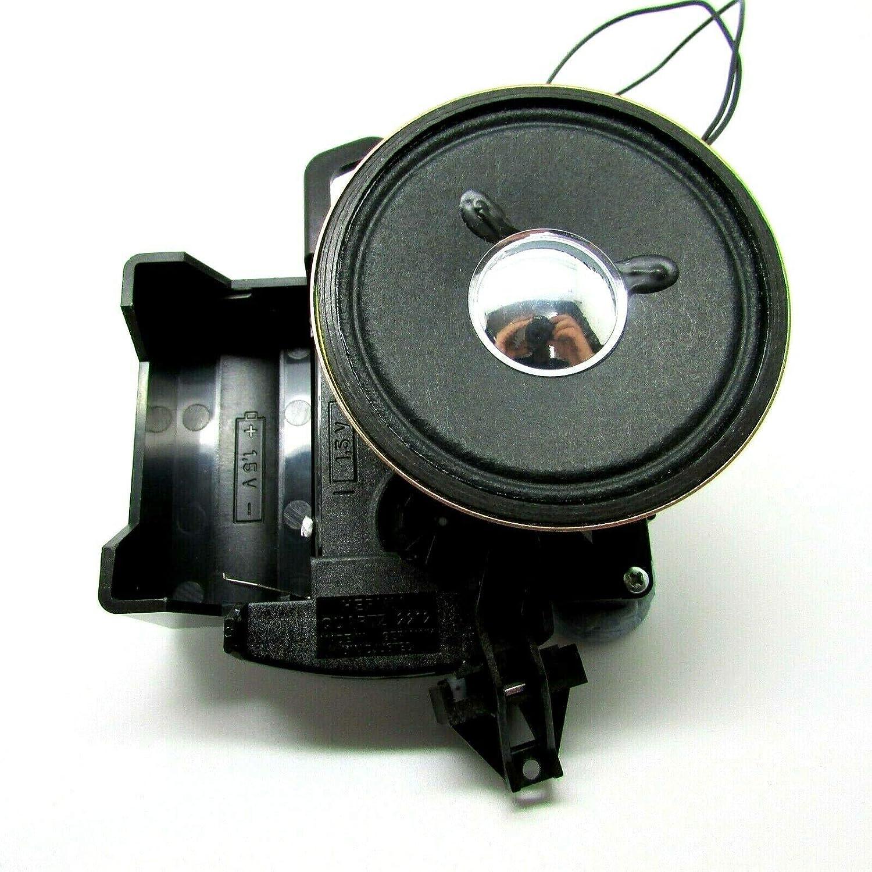 Nouveau remplacement allemand Hermle 2212 carillon pendule horloge mouvement 15 mm euroshaft