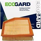 ECOGARD XA10017 Premium Engine Air Filter Fits Dodge Dart