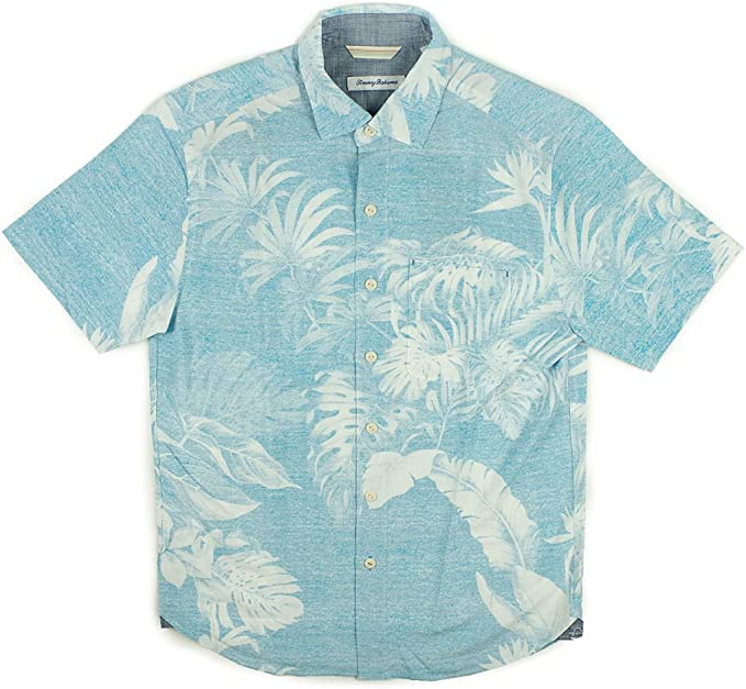 tommy bahama short sleeve shirts