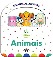 Disney - Baby - Levante As Abinhas - Animais
