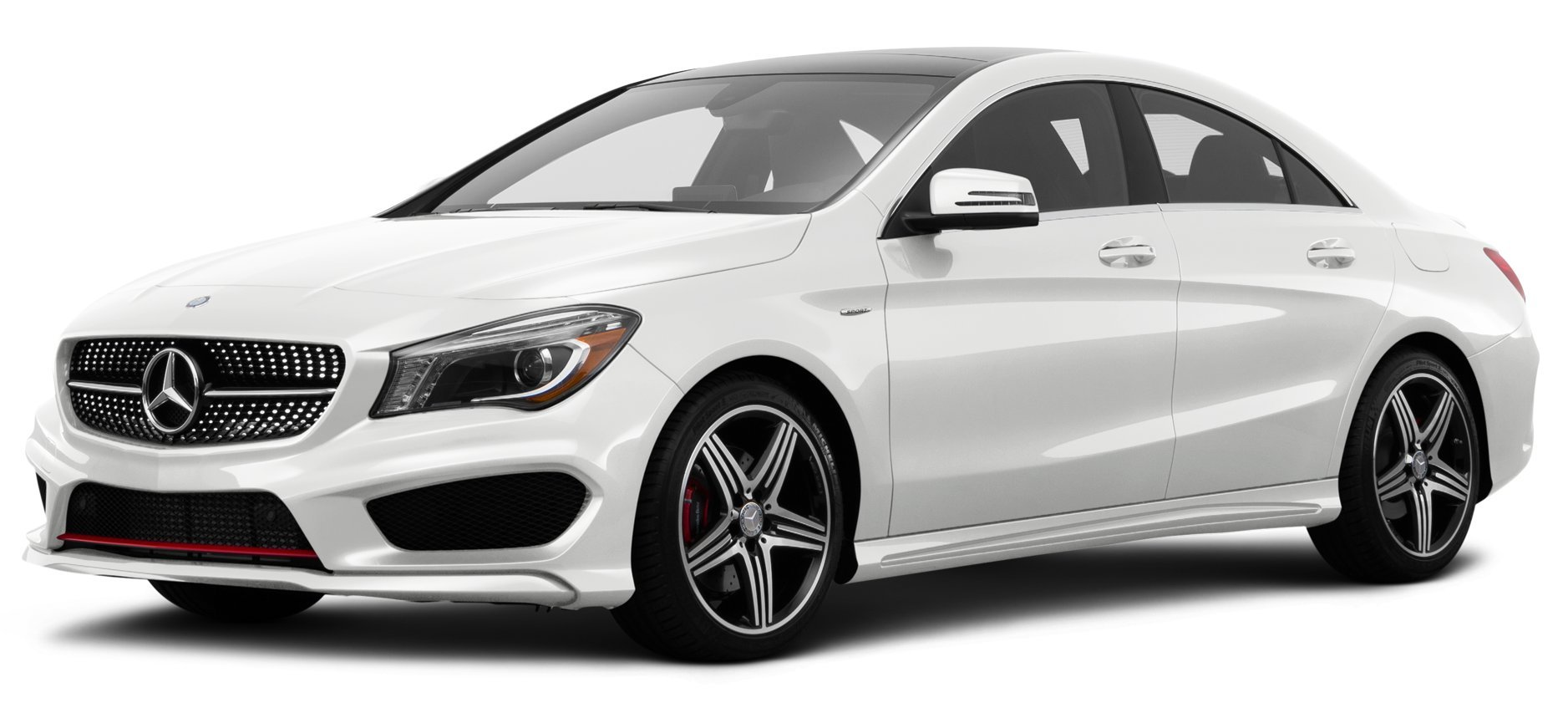 2016 mercedes benz cla250 reviews images and specs vehicles. Black Bedroom Furniture Sets. Home Design Ideas