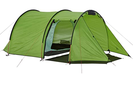 premium selection 552a7 a54cf Grand Canyon Robson 3 - tunnel tent ( 3-person tent), different colors