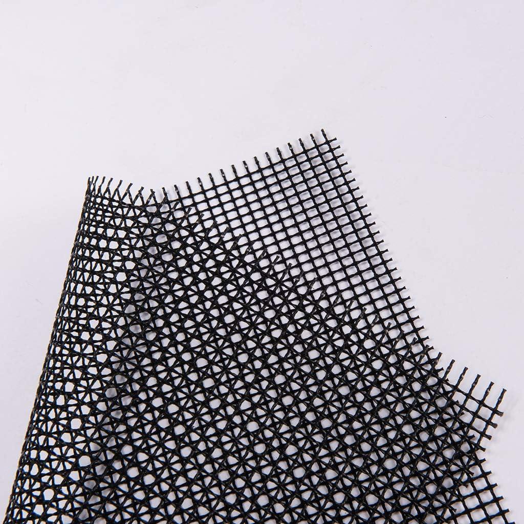 Fenteer Tapis pour grillades Tapis BBQ Feuilles de Cuisson - 40x40cm 30x40cm
