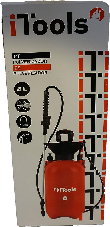 SULFATADORA PULVERIZADORA PULVERIZADOR FUMIGADOR DE MANO FUMIGACION AEROSOL DE JARDIN SULFATADOR: Amazon.es: Bricolaje y herramientas