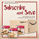 Atkins Protein-Rich Meal Bar, Cookies