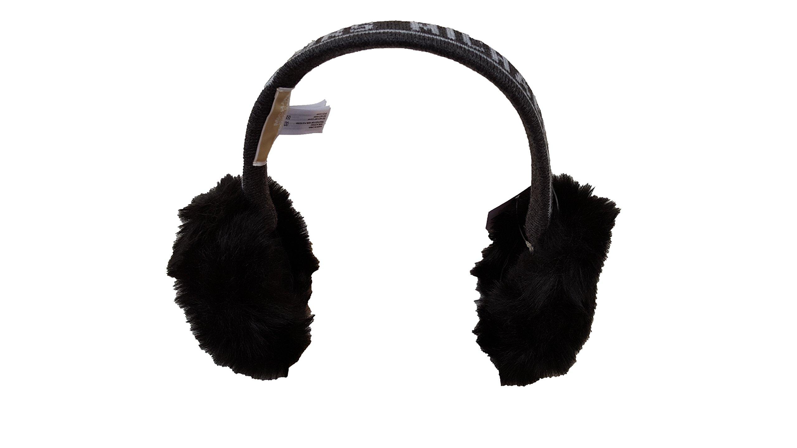 Michael Michael Kors Faux-Fur Earmuffs