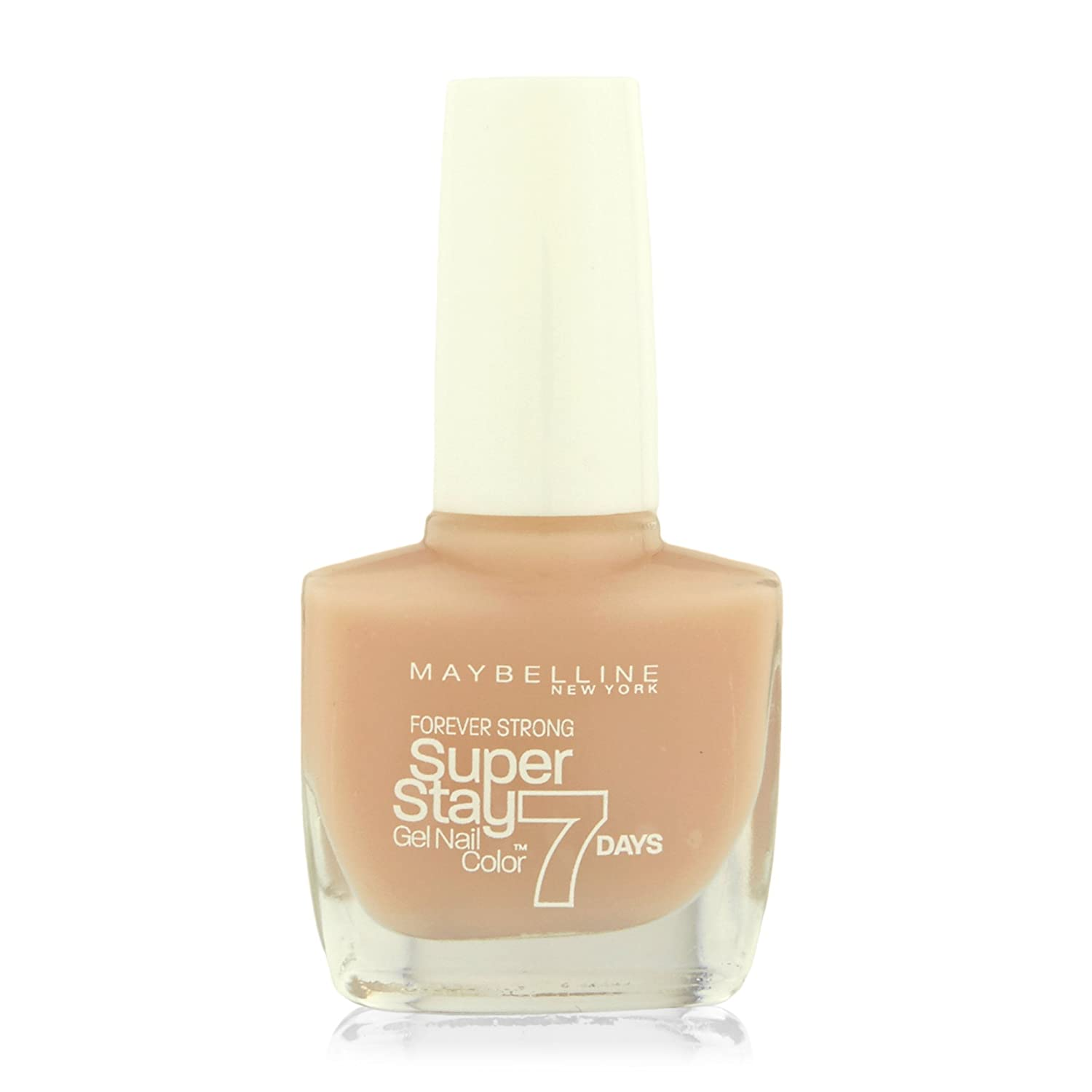 Buy Maybelline New York Nail Polish, 76 French Manicure, 10ml Online ...