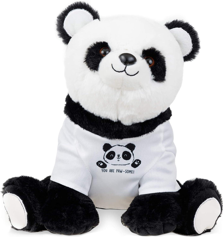 Panda Overalls 1218 Months