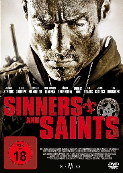 Sinners and Saints [Alemania] [DVD]: Amazon.es: Johnny ...