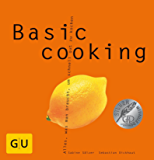 Basic cooking (GU Basic cooking) (German Edition)