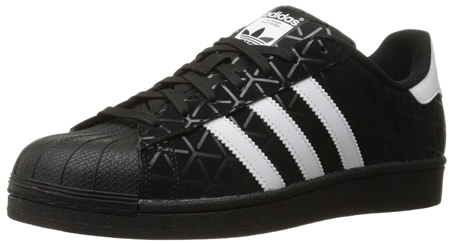 Adidas Superstar Amazon Nero y3ow4ja0w