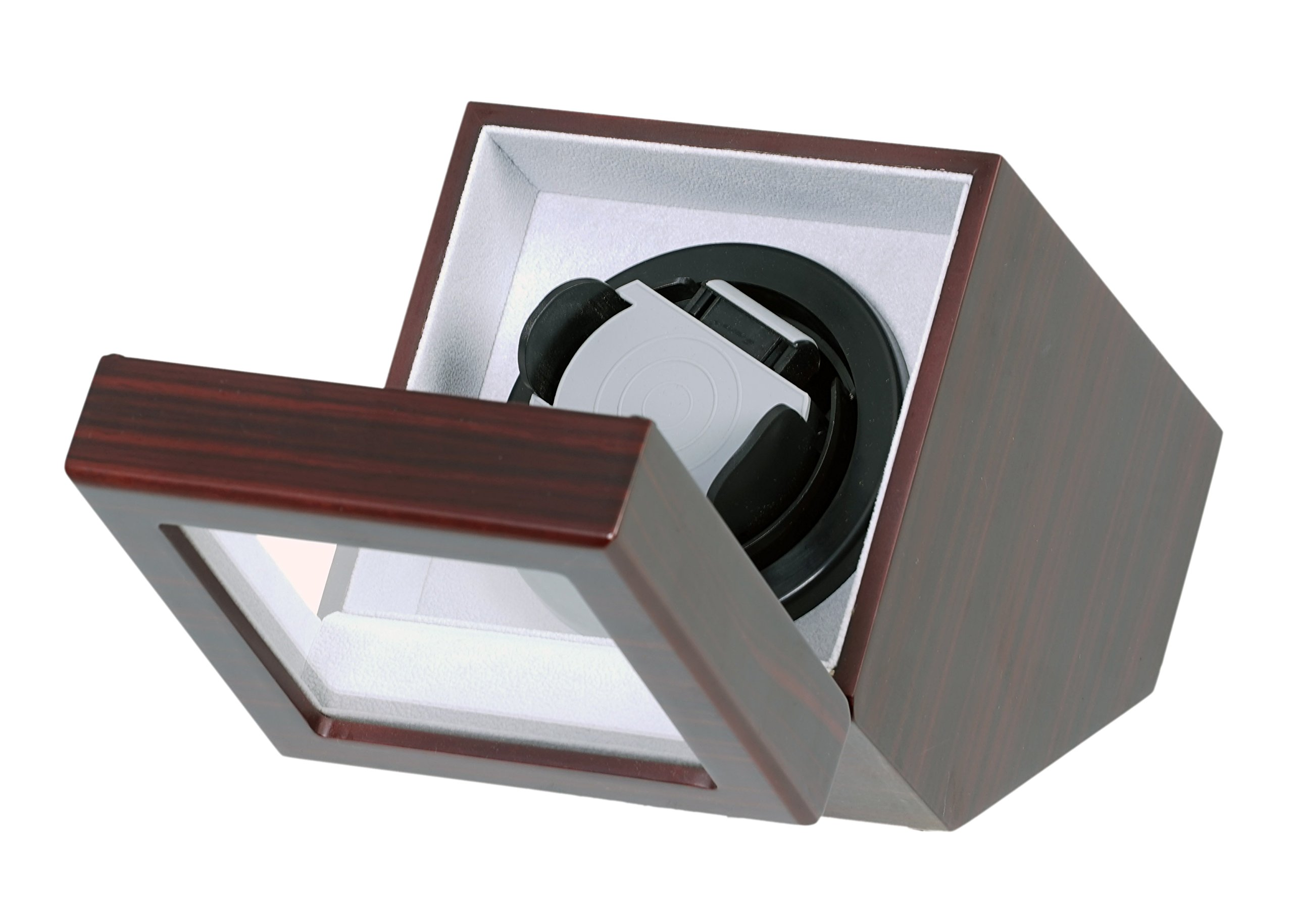 Automatic watch winder with Japanese Mabouchi Motor