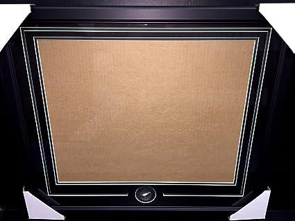 Amazon.com: PHILADELPHIA EAGLES Medallion Frame Kit 16x20 Photo ...