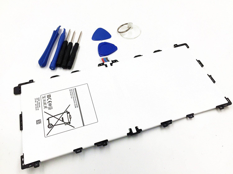 InfiniteL T9500E New Battery For Samsung Galaxy Note Pro 12.2'' WiFi SM-P900 P901 P905 P907A