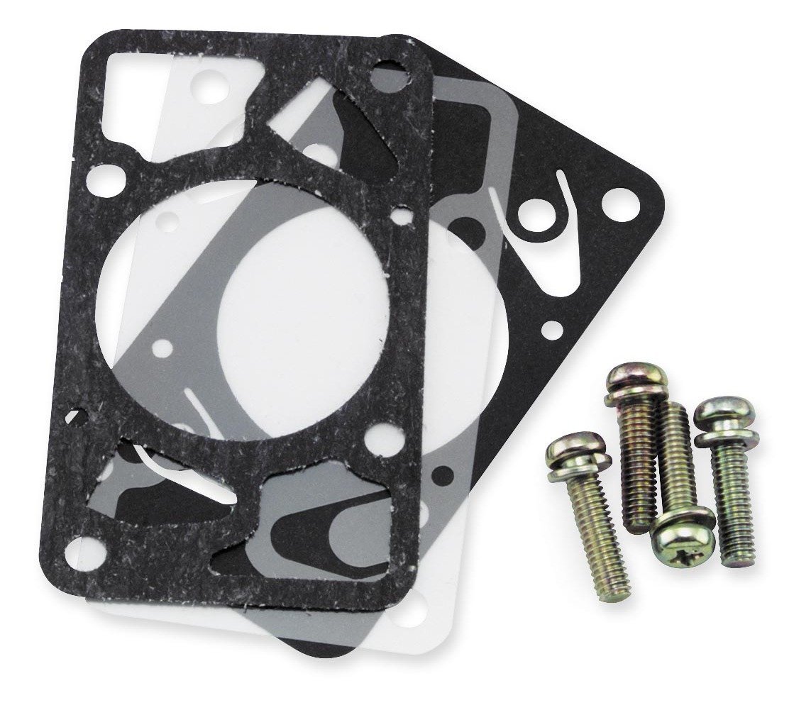Mikuni Fuel Pump Rebuild Kit - MKDF44 Rectangular Pump MK-DF44 TRTD7553 tr-425320