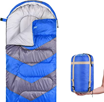 Storage Sleeping Bag Sack Blanket Waterproof Outdoor Travel Camping Hiking