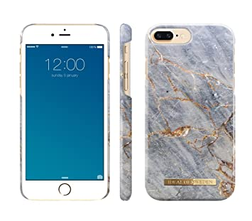 the best attitude a4b88 ab71c iDeal Of Sweden Royal Grey Marble Fashion Case Design for iPhone 8/7/6/6s  Plus