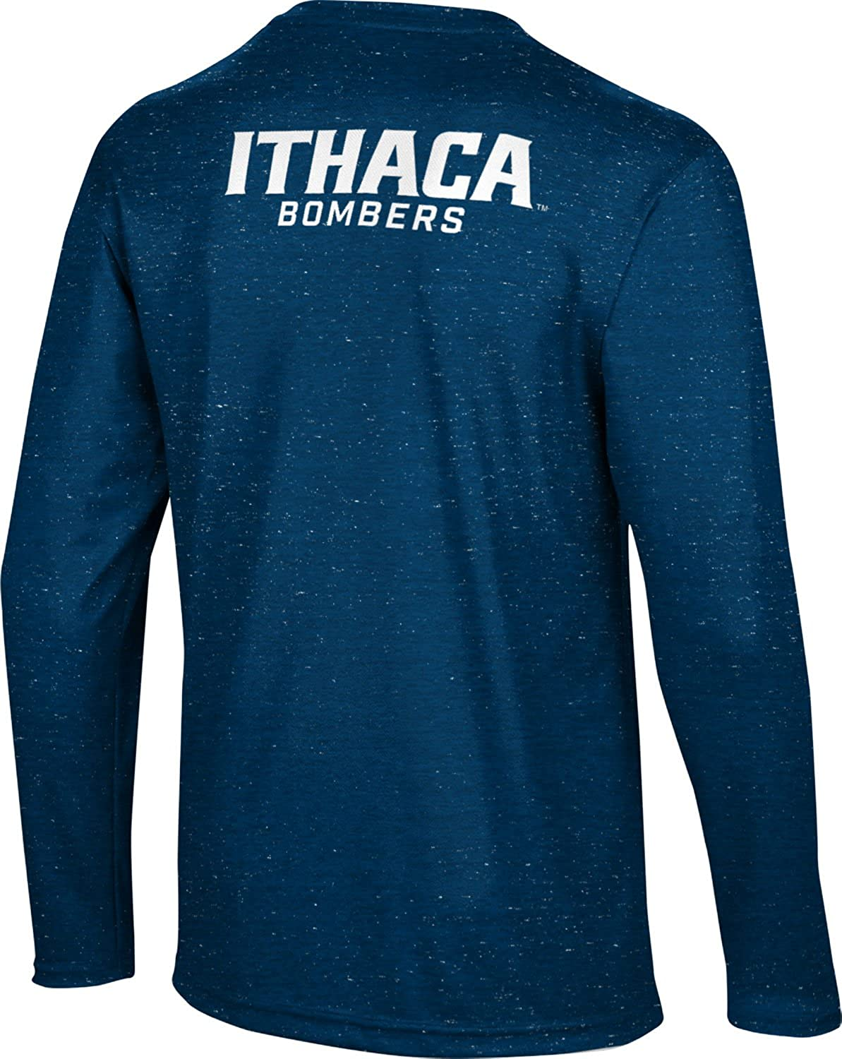 Large ProSphere Mens Ithaca College Classic Sublimated Socks