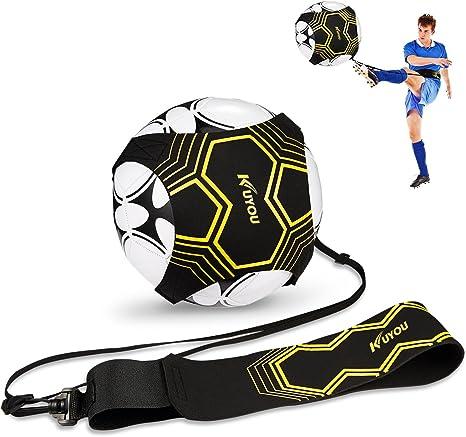 Football Kick Trainer Ayuda de entrenamiento de fútbol para niños ...