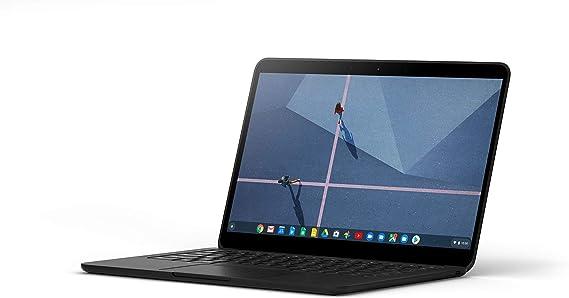 Google Pixelbook Go i5 Chromebook 8GB/128GB Just Black