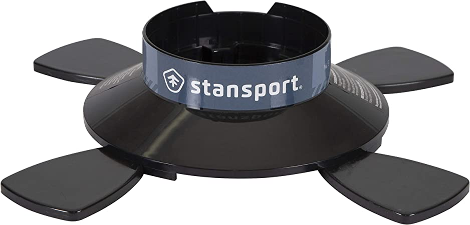 Stansport Propane Cylinder Base Replacement for Camping and Backpacking